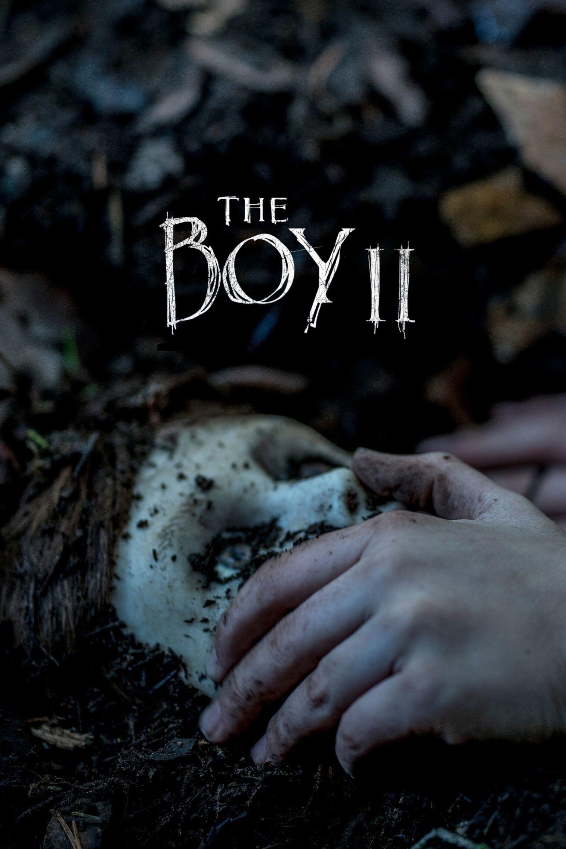 Brahms The Boy Ii Fullfore Film Og Dubbet Film Horor Film Horor