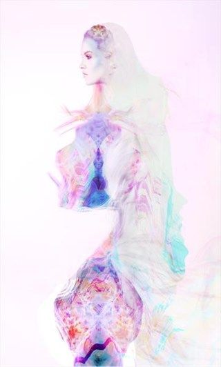 Halo by Elisabeth Grosse