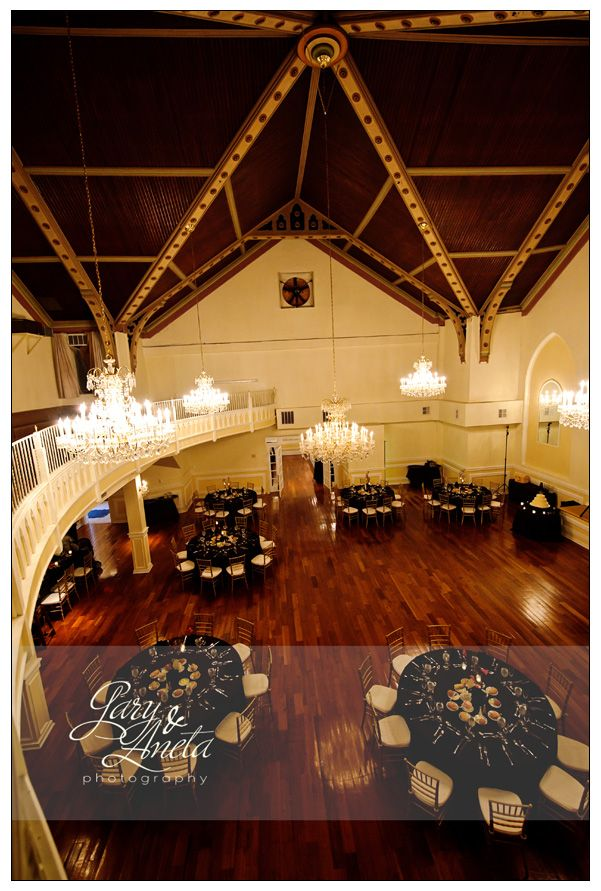 Weddings Richmond Hall