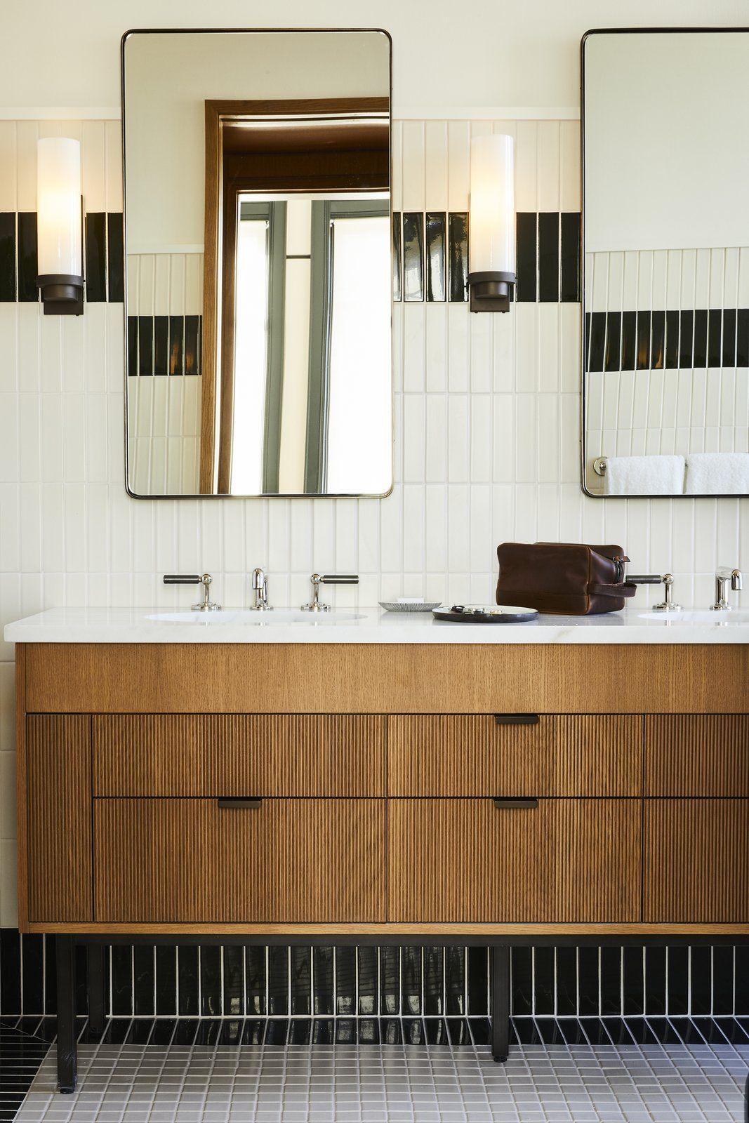 Photo of Shinola Hotel von Gachot Studios und Kraemer Design Group