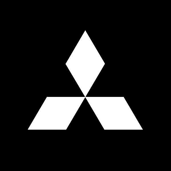 Mitsubishi The Name Mitsubishi Was A Combination Of The Words Mitsu Three And Hishi Water Chestnut Us Symbol Drawing Logo Design Creative Logo Shapes