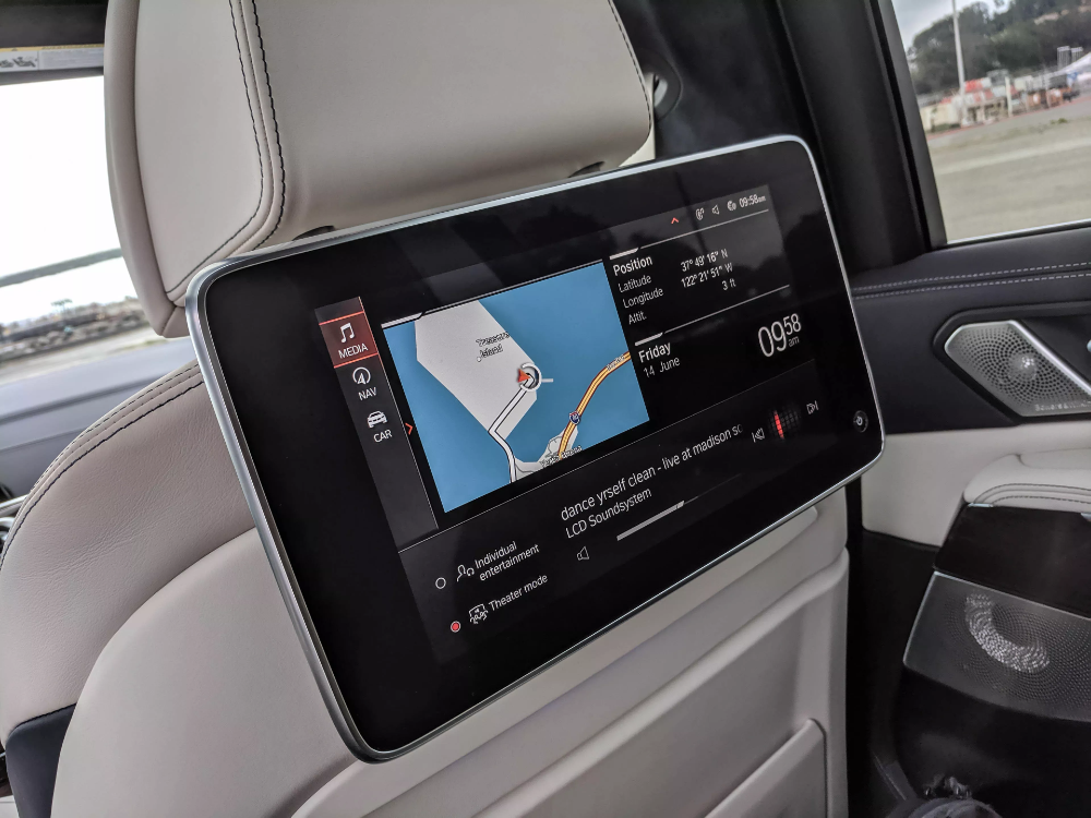 Ces 2020 Amazon Bmw And Fca Are Teaming Up To Bring Fire Tv To Your Car Fire Tv Tv Cars Bmw