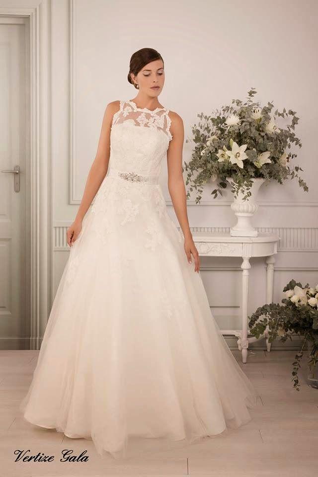 vestidos de #novia vertize gala | novia vertize gala 2015 | wedding