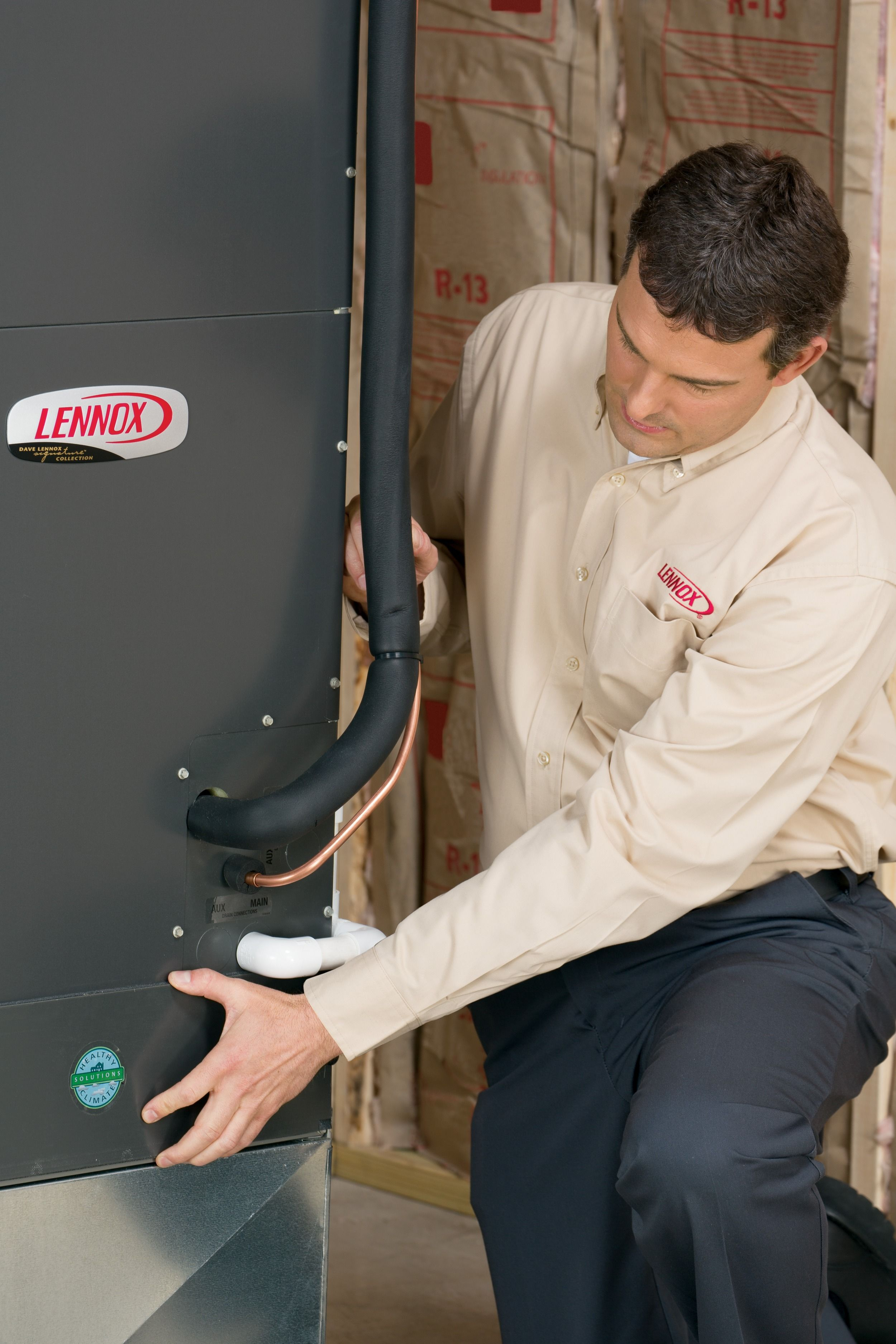 Need emergency repairs done on your furnace? At Four