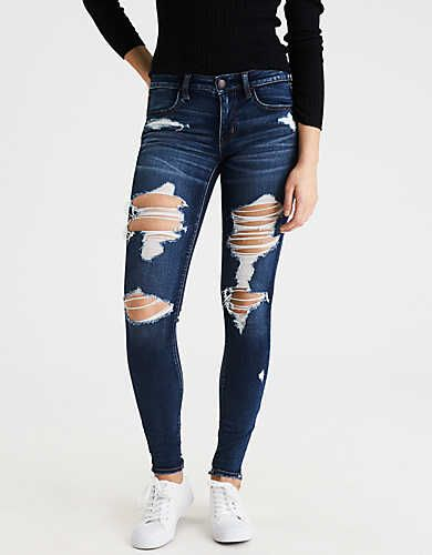 Aeo Denim X Jegging For My Kids Pantalones Ropa Y Jeans