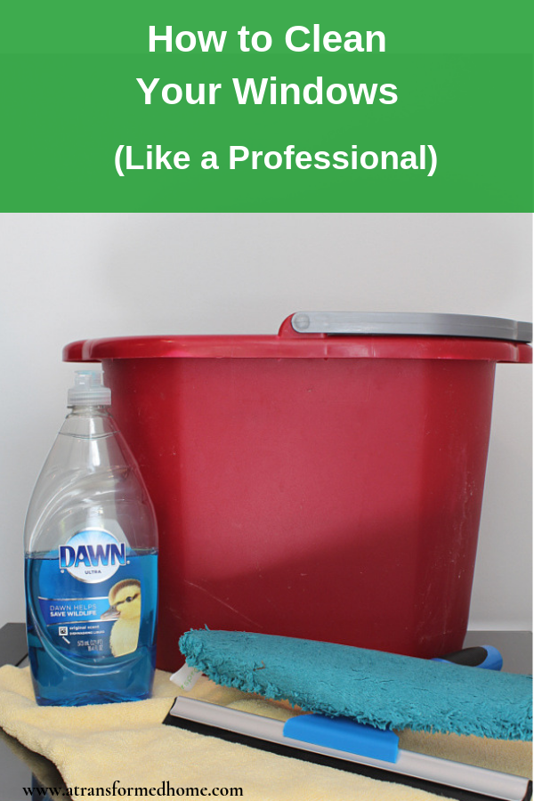 How Clean Windows Window Cleaner Cleaning Tips Solutions
