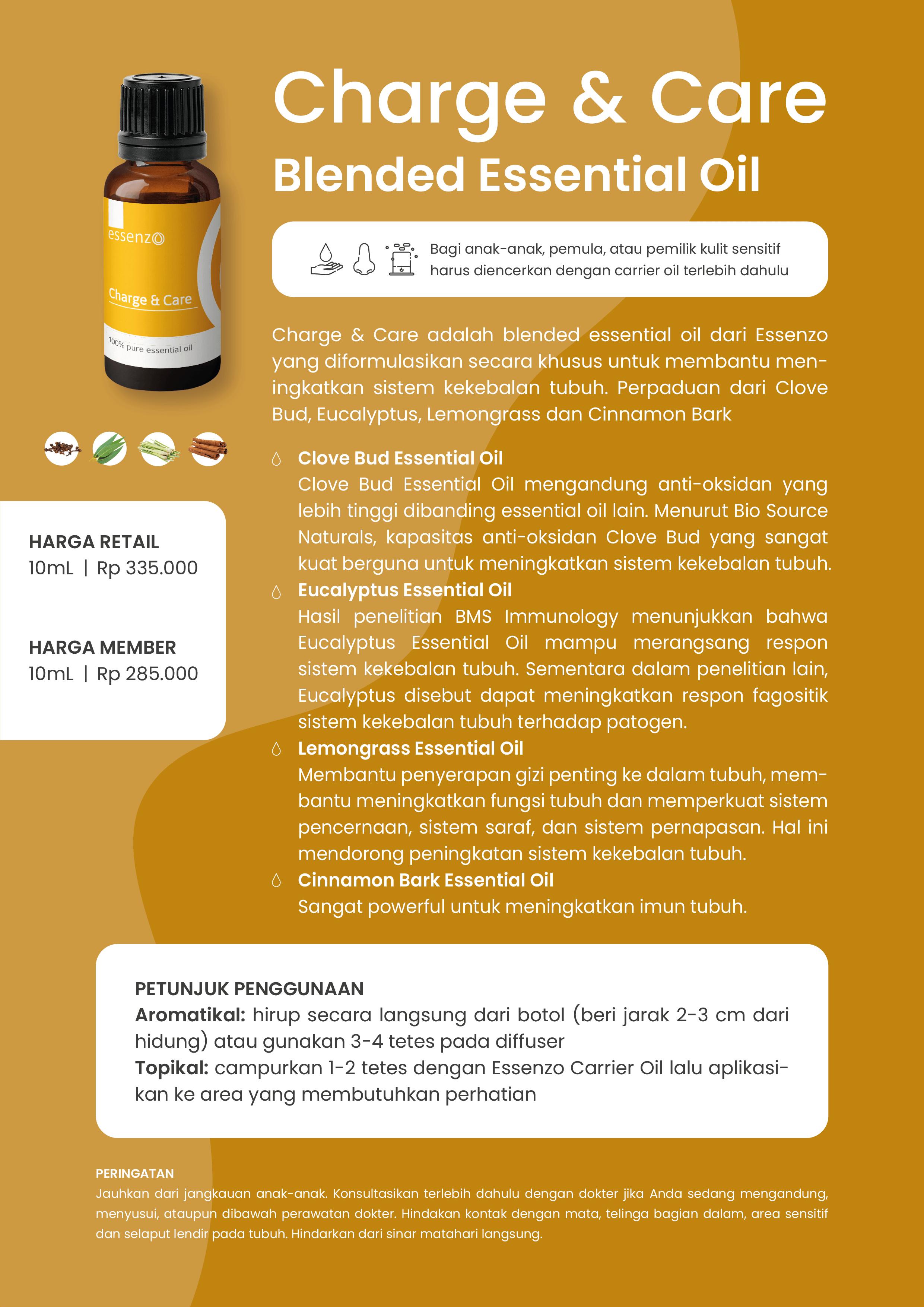 Minyak Essential Oil Untuk Menghilangkan Bekas Jerawat