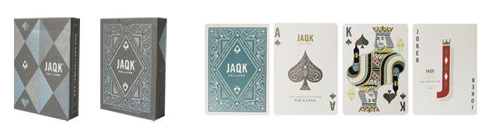Jaqk Cards