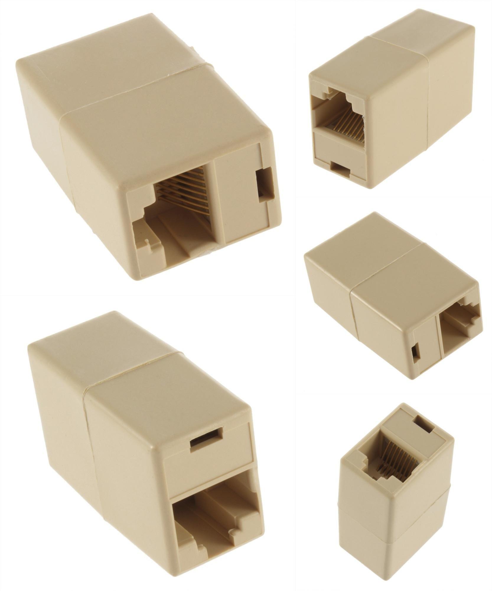 Visit To Buy Rj45 Cat 5 5e Ethernet Lan Cable Joiner Coupler Connector Coupler Jointer Plug Advertisement Flash Drive Usb Flash Drive Rj45