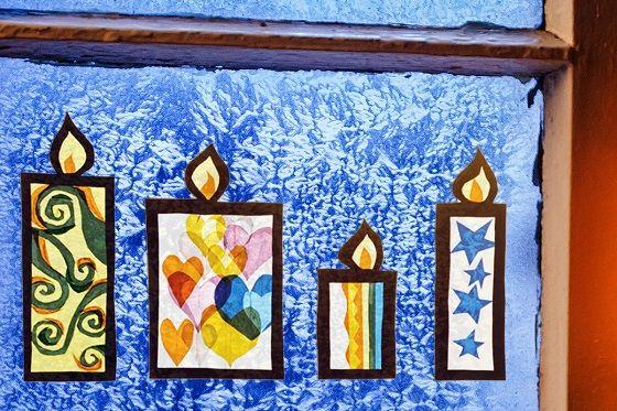 Weihnachtsdeko: Schöne Ideen zum Selbermachen | familie.de