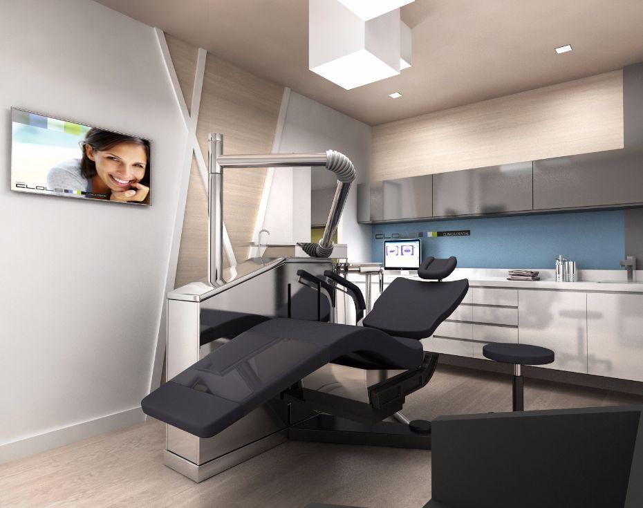 Decoraci n cl nica dental decosalud com dental en 2019 - Decoracion clinica dental ...