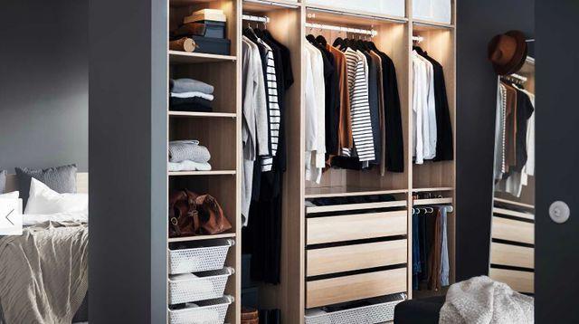 solutions de rangement : meuble, armoire, boîte | armoire ikea