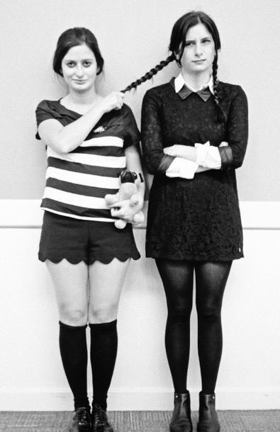 50 Last Minute Halloween Costumes Halloween Ideas Halloween