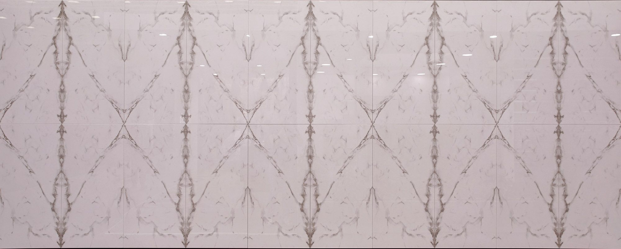 This marble effect porcelain tile composition would look gorgeous on this marble effect porcelain tile composition would look gorgeous on the floor and as a ceramic dailygadgetfo Images