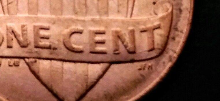 Details about 2019 P - DIE CRACK REVERSE LINCOLN SHIELD CENT MINT