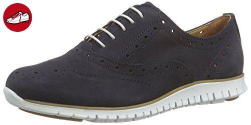 23617, Sneakers Basses Femme, Marron (Taupe Comb), 36 EUTamaris