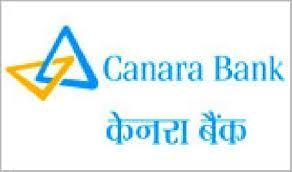 Advertisement - Canara Bank