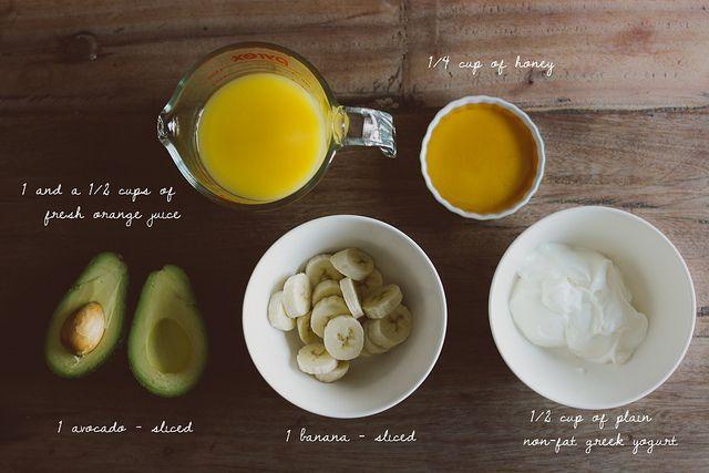 morning drinks by Chalk White Arrow, via Flickr