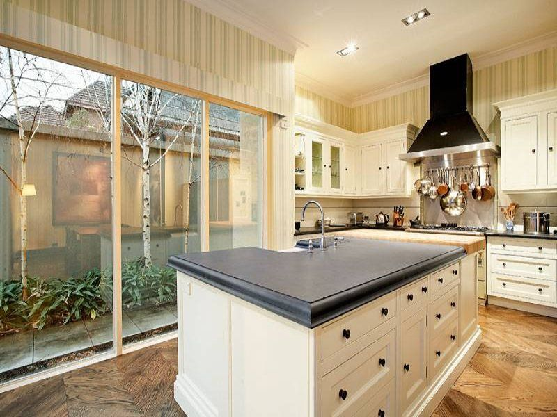how to create a perfect classic kitchen design !   kitchen