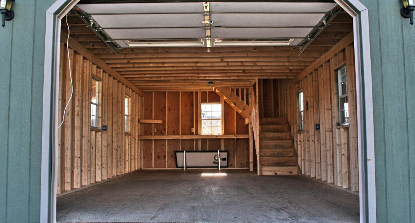 Pin By Gail Craig On Small House Gambrel Roof Gambrel Garage Plans