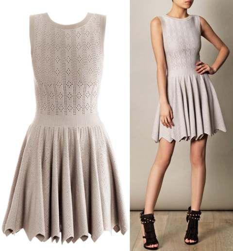 Replica Alaia Dresses azzedine alaia dresses CLICK