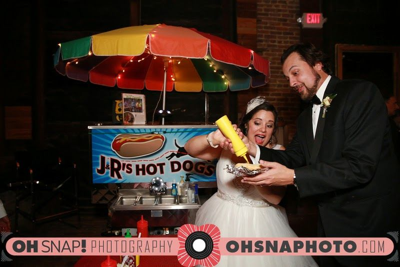 Jrs hot dog cart kansas city hot dog cart hot dogs hot