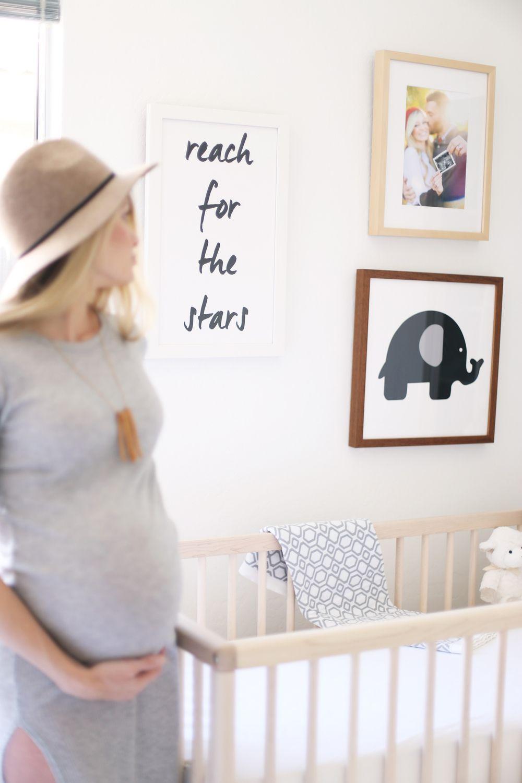 Nursery Progress Wall Art Download My Free Prints Baby
