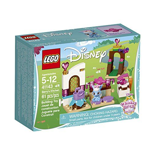 With Lego Disney Whisker Haven Tales With The Palace Pets The Beloved Royal Pets Of Your Favorite Disney Prin Lego Disney Princess Lego Disney Disney Lego Sets