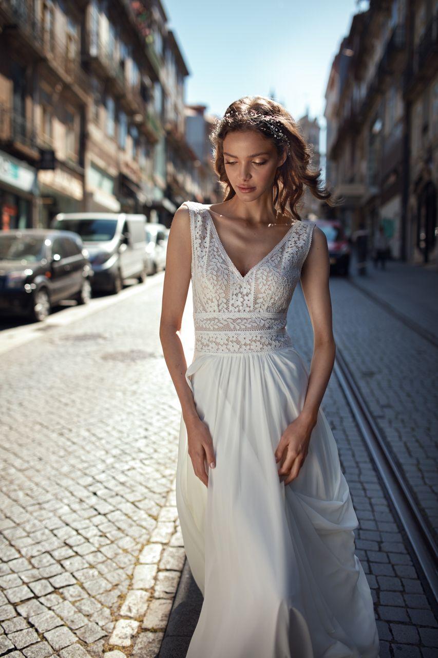 Graziana  Annais Bridal – Brautkleider, Brautmoden