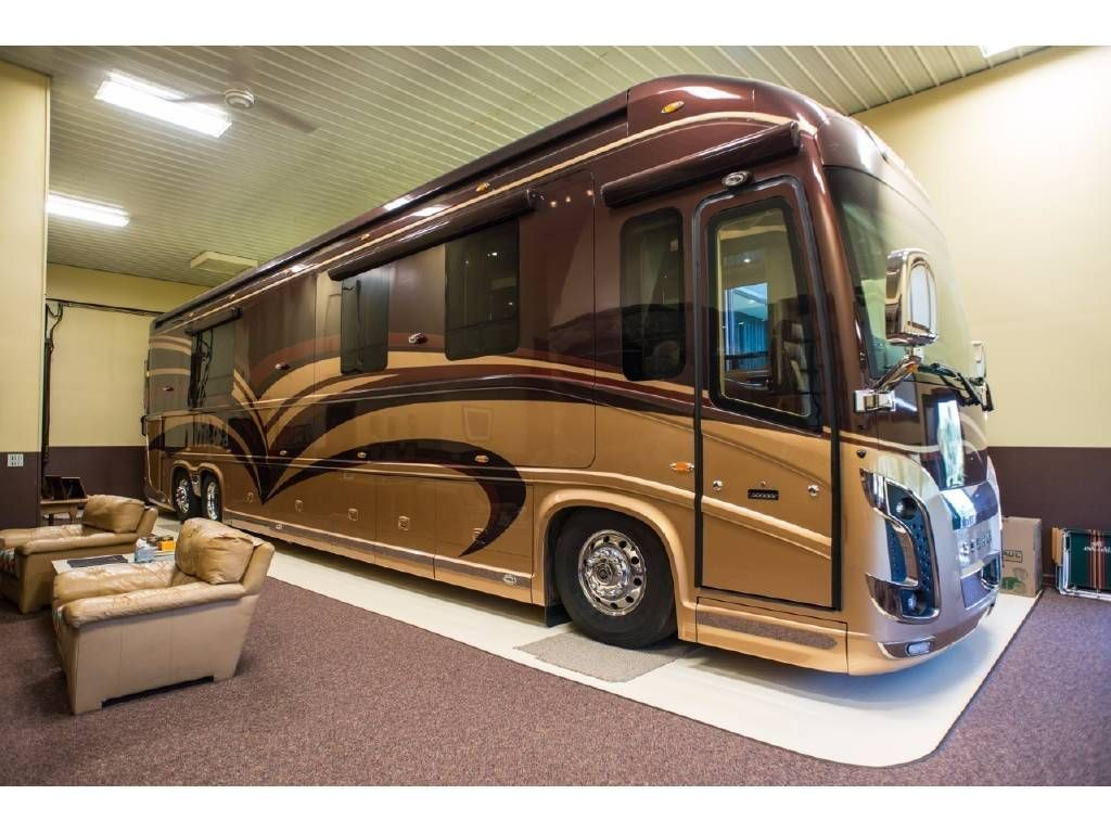 Coach 1474 Newell Coach 2013 Class A Rv Recreational