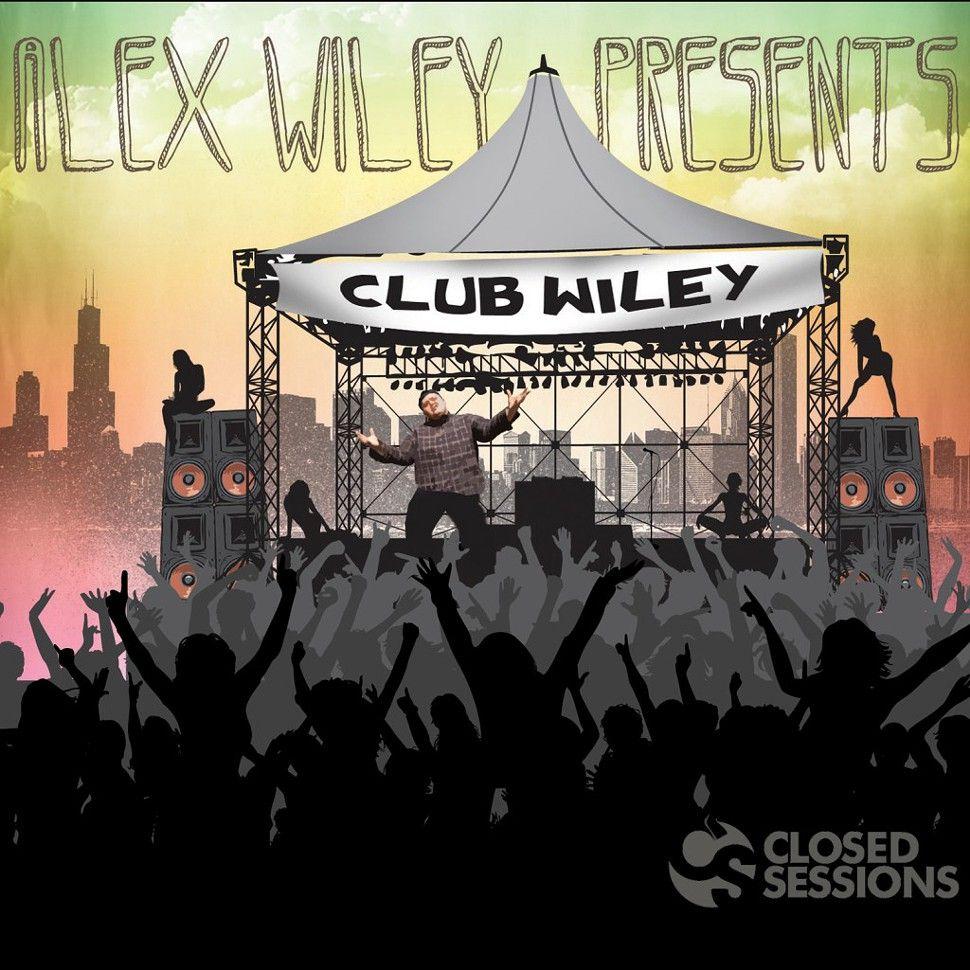 Alex Wiley opens Club Wiley