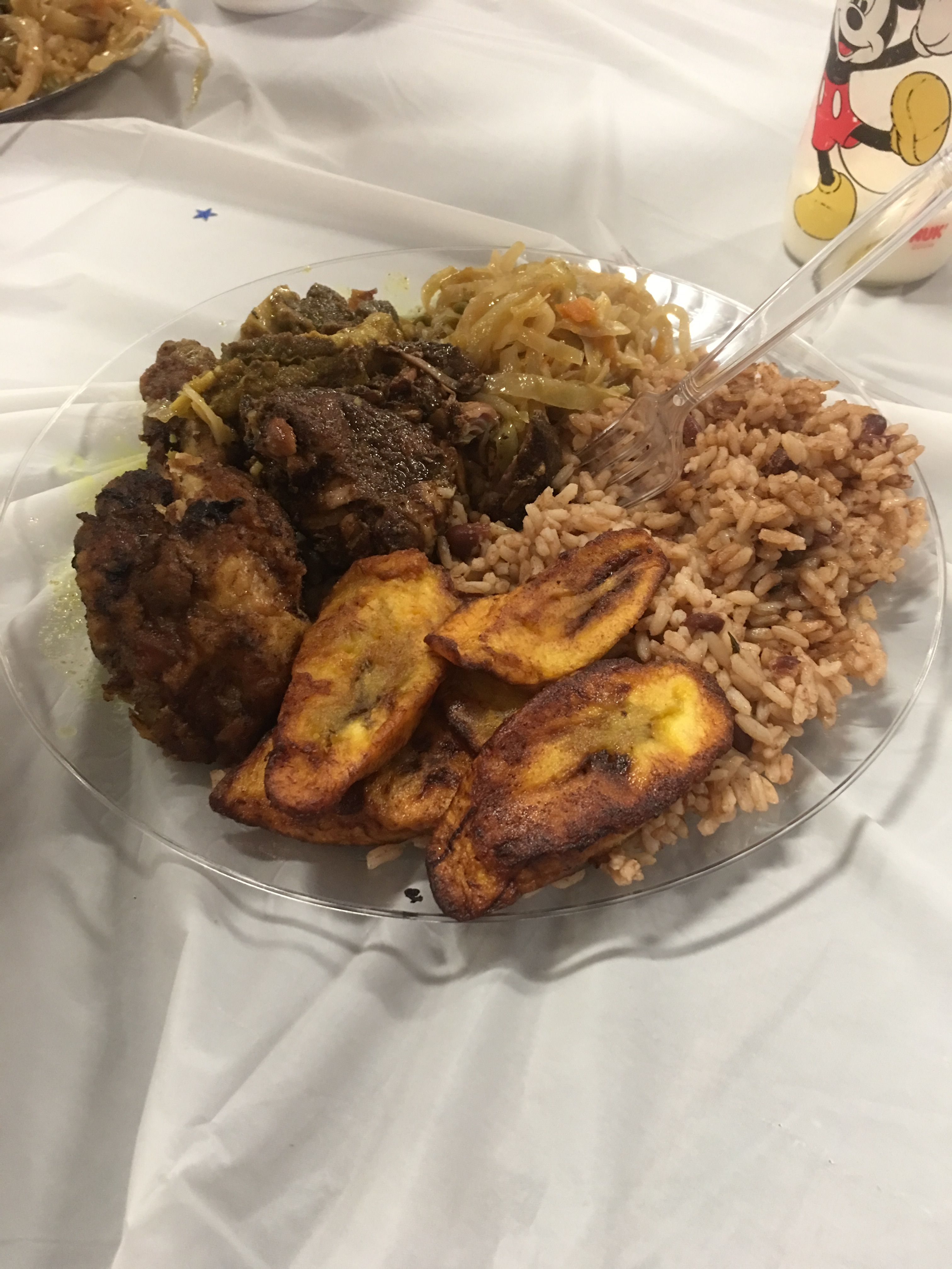 Jamaican food with images jamaican recipes caribbean