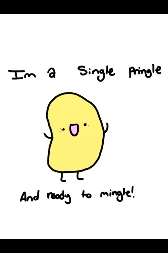 Single And Ready To Mingle Quotes : single, ready, mingle, quotes, Single, Pringle., Ready, Mingle, Gossip, Quotes,, Pringle,, Punny