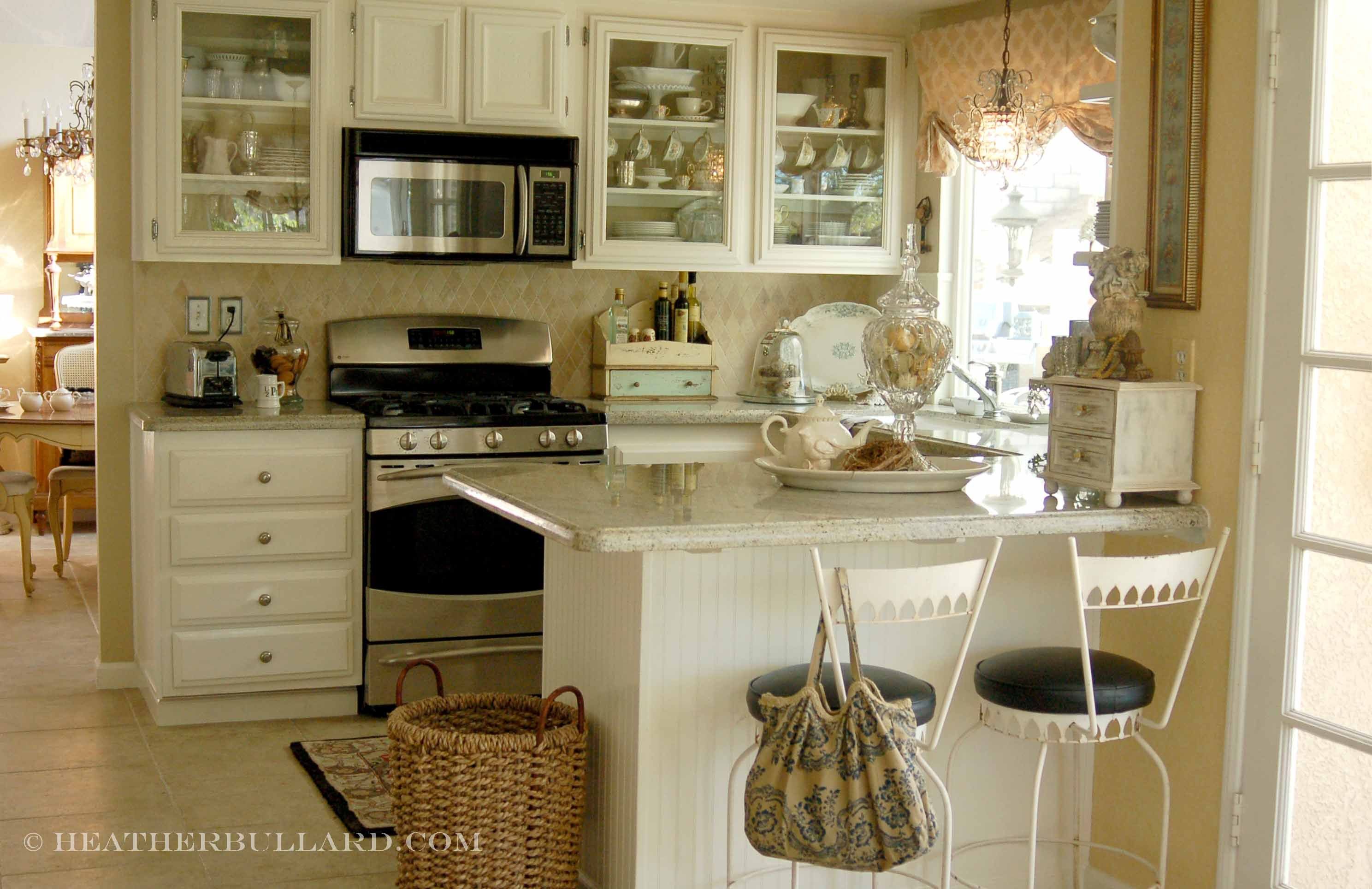 Small kitchens idaho home ideas pinterest french country