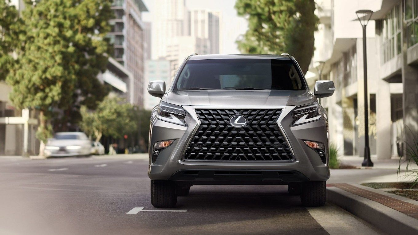 What Does The 2020 Lexus Gx Be Released Lexus Gx Lexus Gx 460 Lexus