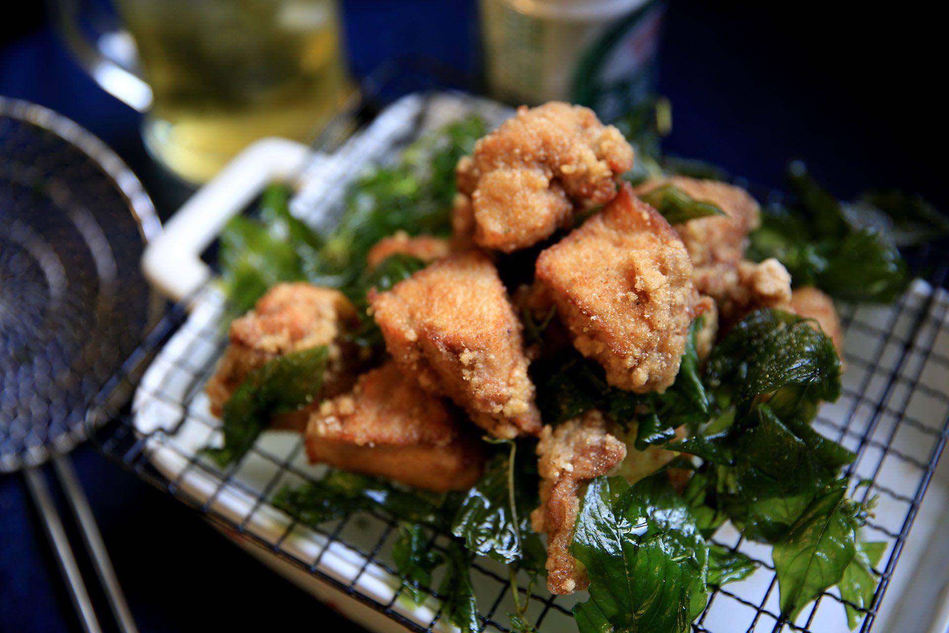 【蘿潔塔的廚房】鹹酥雞 ,重現夜市美味,就是這麼簡單。 | Taiwanese food, Recipes, Chinese cooking
