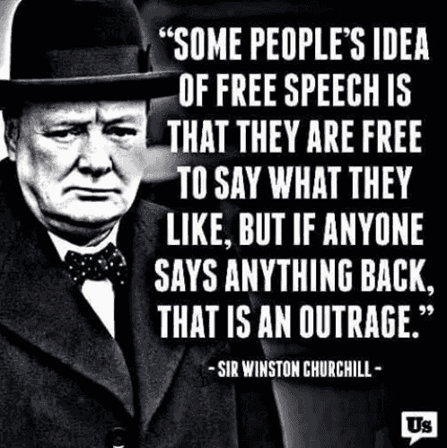 30 Best, Most Inspirational Winston Churchill Quotes For Winston Churchill Day