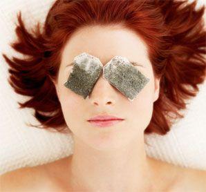 Tips para reducir los ojos hinchados de manera natural