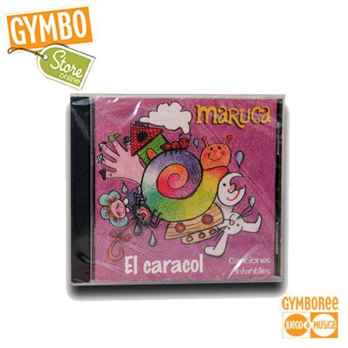 CD EL CARACOL $229.00 MXN https://www.kichink.com/buy/160450 Favorece la relajación del niño en el coche