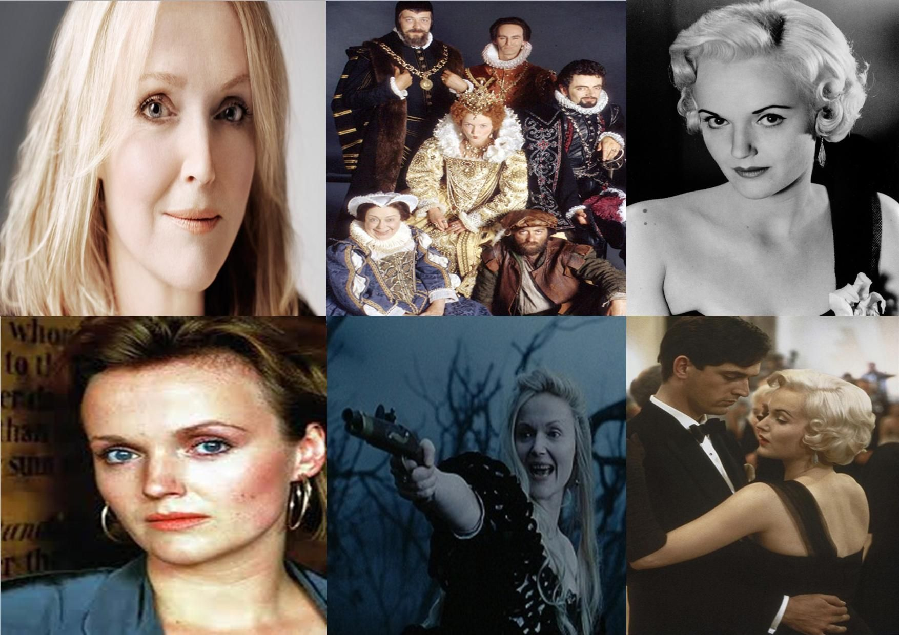 Forum on this topic: Kanya Rattanapetch, miranda-richardson-born-1958/