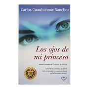 Libro Letras Eternas 2, Carlos Cuauhtemoc Sanchez, ISBN