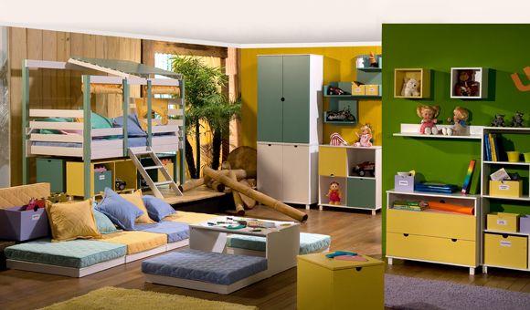dica decoracao para quarto de crianca1