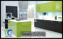 شركة مطابخ فى مدينة نصر كرياتف جروب للاتصال 01026185183 In 2020 Lighted Bathroom Mirror Kitchen Bathroom Mirror