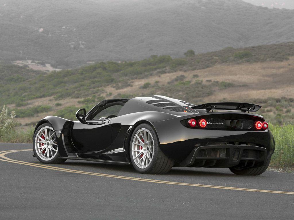 2014 Hennessy Venom Gt Spyder Hennessey Venom Gt Hennessey Spyder 2014 venom gt world speed record by
