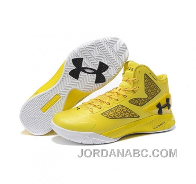 9cea5e510010 Under Armour Clutchfit Drive 2 Shoes Yellow Black White