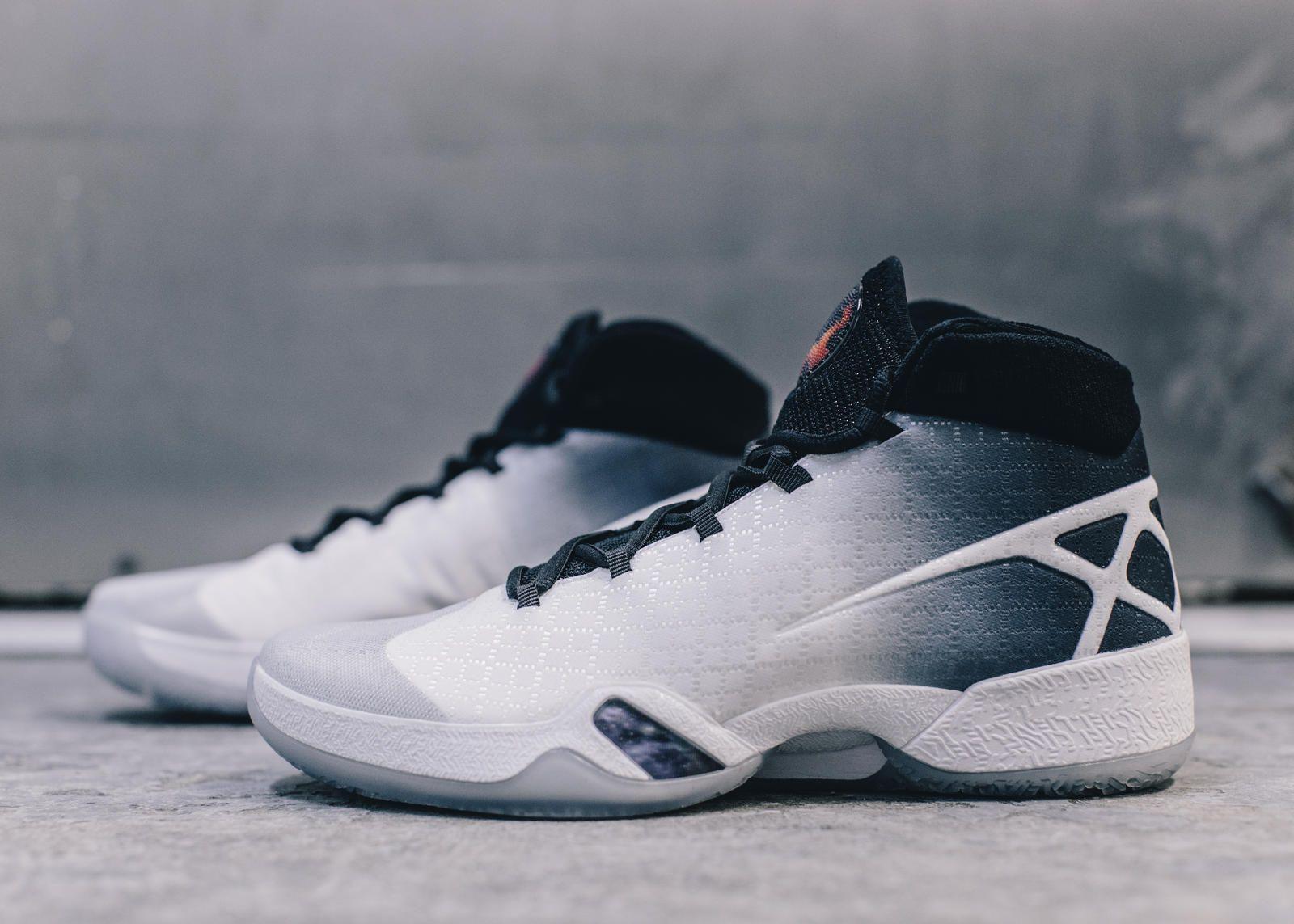 fb5646f97df6 Nike News - Jordan Brand Introduces the Air Jordan XXX  The Next Frontier  of Flight