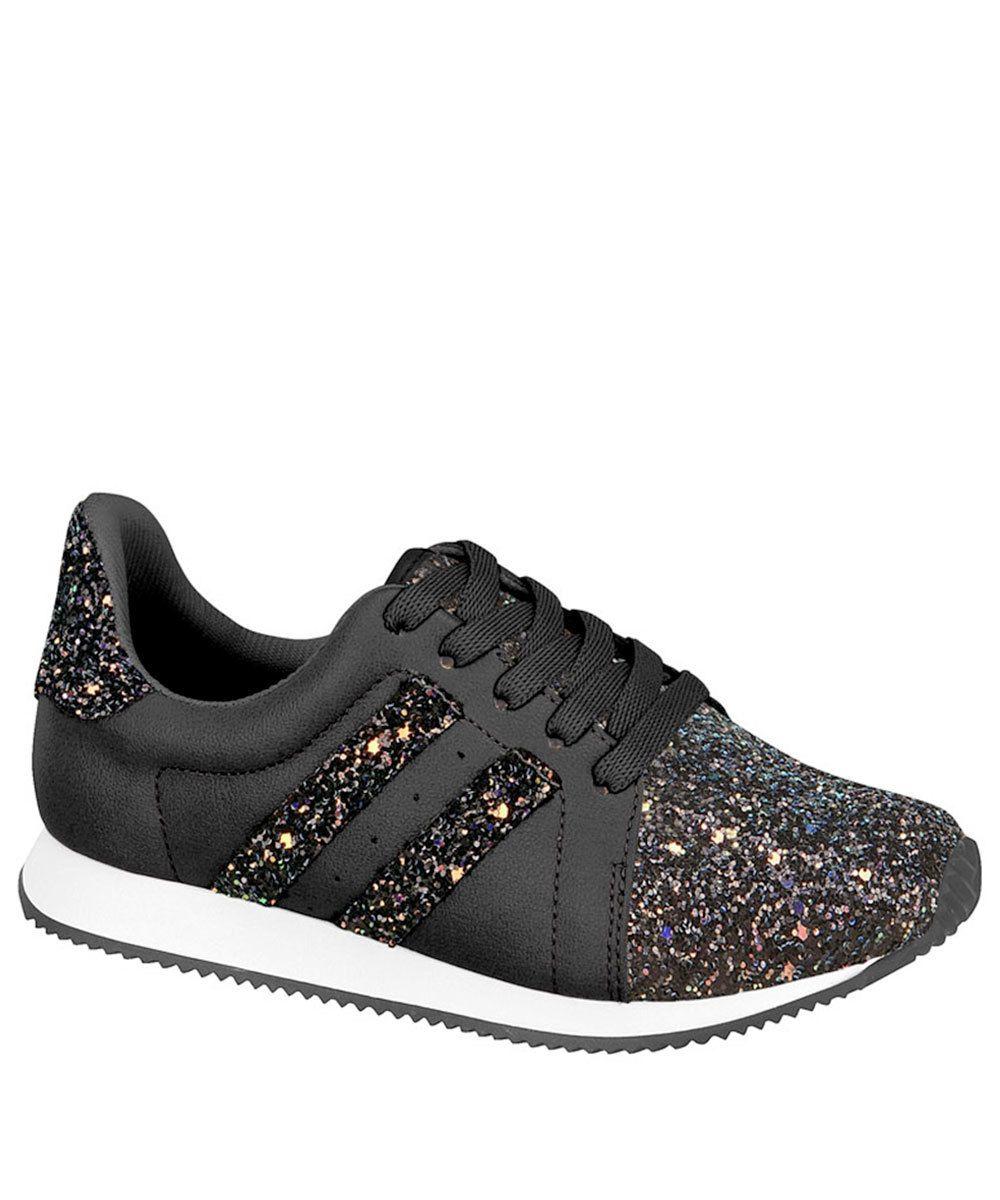 aaf7bcd42856f Image Tênis Infantil Glitter Molekinha 2507106   Tênis em 2019   Shoes
