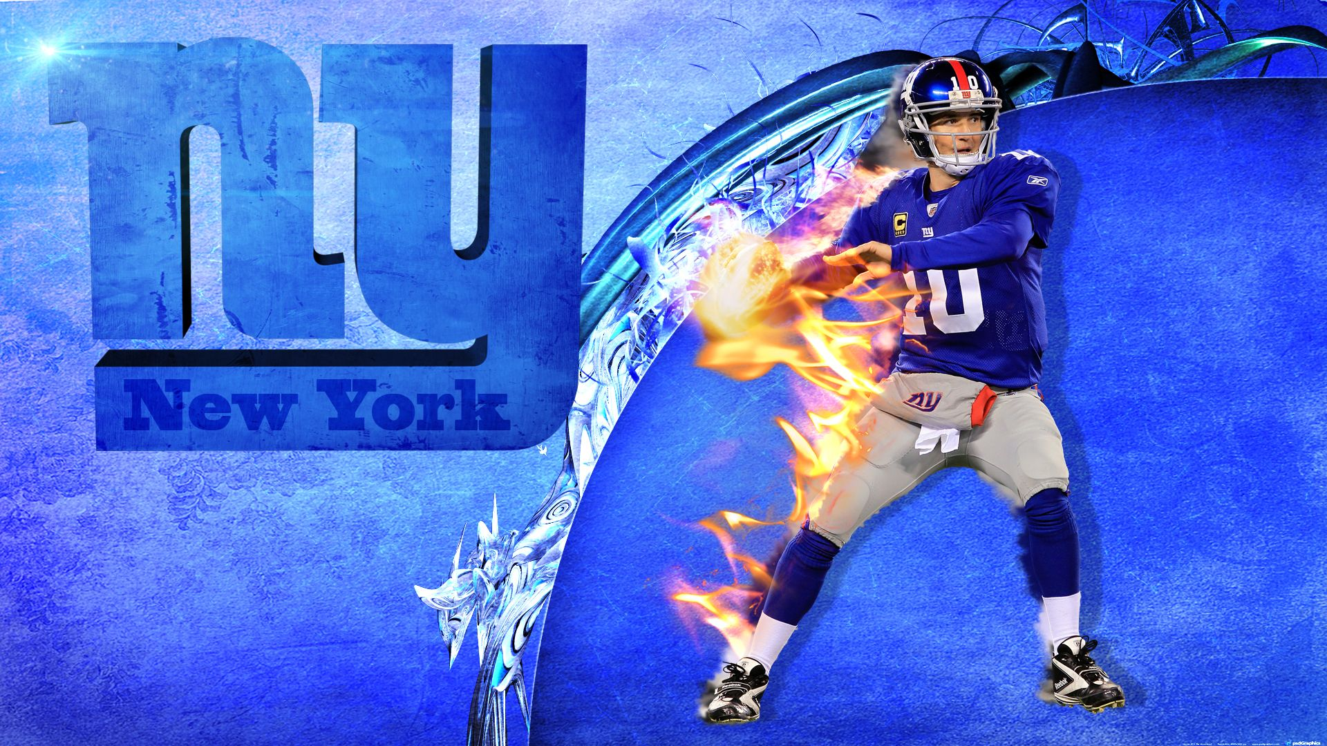 New York Giants New York Giants Wallpaper Collection Sports