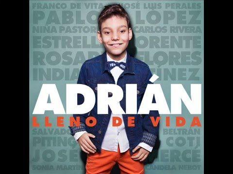 Lagrimas Negras Adrian Ft Salvador Beltran Franco De Vita Cancion Sola Corazón Musical