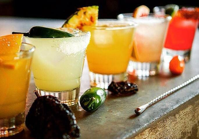 The Top 10 Tequila And Mezcal Bars In NYC #UpOutNYC